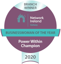 dorothy scarry business women of the year award 2020