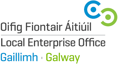 galway local enterprise office logo