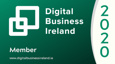 the digital business ireland 2020 stamp of approval
